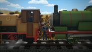 Percy'sLuckyDay83