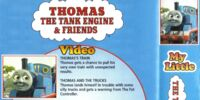 My Little Thomas the Tank Engine and Friends Video