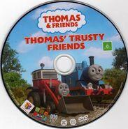 Thomas'TrustyFriendsAustralianDVDdisc
