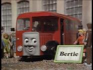 Bertiewithnameboard