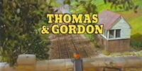 Thomas and Gordon/Gallery