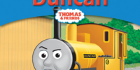 Duncan (Story Library book)