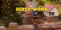 Dirty Work/Gallery