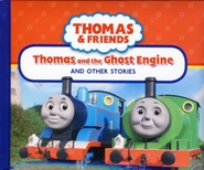 ThomasandtheGhostEngineandOtherStories