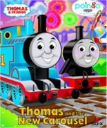 ThomasandtheNewCarousel