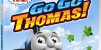 Go Go Thomas! (DVD)