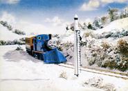 Thomas,TerenceandtheSnow55