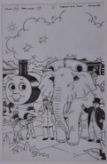 ElephantsNeverForget