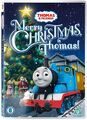 MerryChristmas,Thomas!UKDVD(Single)