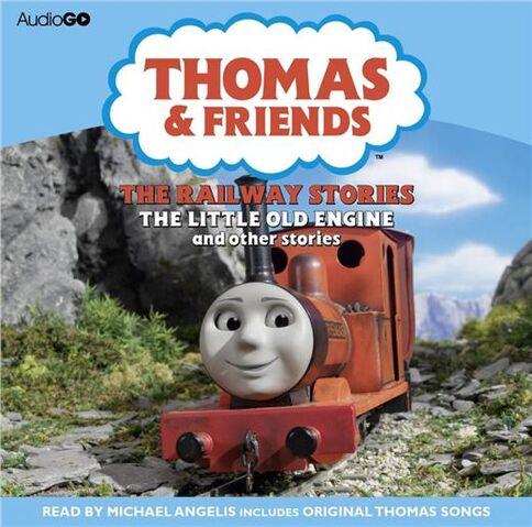 File:TheRailwayStoriesTheLittleOldEngineandotherstories2011cover.jpg