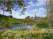 Thomas,TerenceandtheSnowSpanishTitleCard