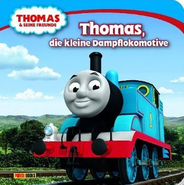 Thomas,theSmallSteamLocomotive