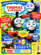 ThomasandFriends711