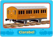 ClarabelTradingCard