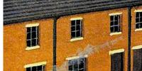 Thomas Comes Home