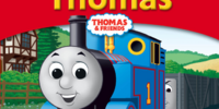 Thomas (Story Library book)