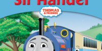 Sir Handel (Story Library Book)