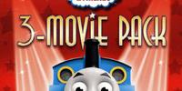3-Movie Pack