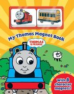 MyThomasMagnetBook