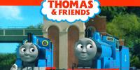 Thomas' Steady Friend
