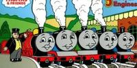 My First Thomas (book range)