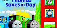 Thomas Saves the Day (book)