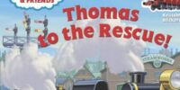 Thomas to the Rescue! (book)