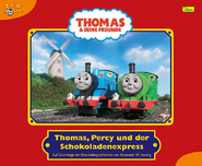 Thomas,PercyandtheChocolateExpress