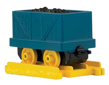 File:CollectibleRailwayThirdCoalTruck.jpg