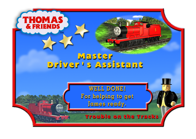 File:TroubleOnTheTracksCertificateMasterDriversAssistant.png