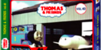 Thomas and the Jet Plane and Other Adventures