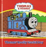 Thomas'ReallyUsefulDay
