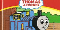 Thomas' Really Useful Day