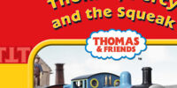 Thomas, Percy and the Squeak (book)