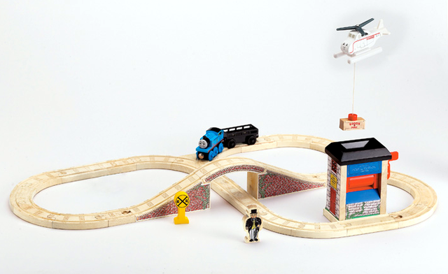File:WoodenRailwayHarold'sMailDeliverySet.png