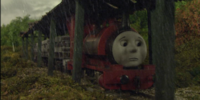 Skarloey Storms Through