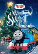 MerryChristmas,Thomas!PolishDVD