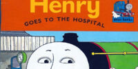 Henry Goes to the Hospital