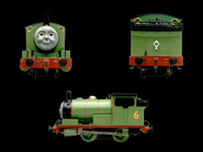 Percy'sModelSpecification