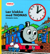 LearntheClockWithThomasNorwegianbook