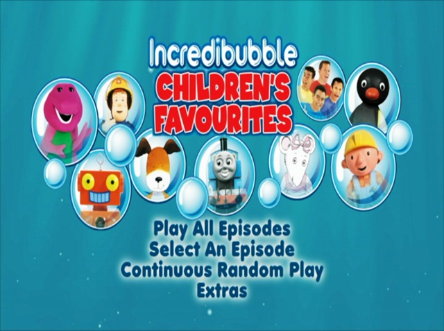File:IncredibubbleChildren'sFavouritesDVDmenu.jpg