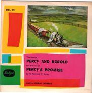 PercyandHaroldandPercy'sPromiserecord