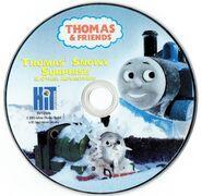 Thomas'SnowySurpriseandOtherAdventuresdisc
