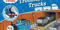 Troublesome Trucks (Engine Adventures)