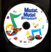 MusicMusicEverywhereDVDDisc