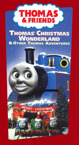 File:Thomas'ChristmasWonderlandandotherThomasAdventuresVHScover.jpg