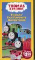 Thomas'FanFavoriteAdventures