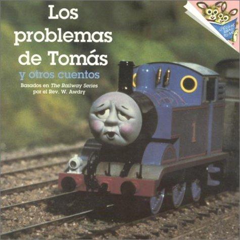 File:TroubleforThomasandOtherStoriesSpanish.jpg