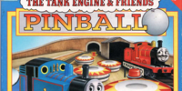 Thomas the Tank Engine Pinball