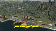 JumpingJobiWood!titlecard